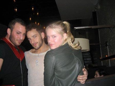 micah jesse with Jason Preston and Leven Rambin