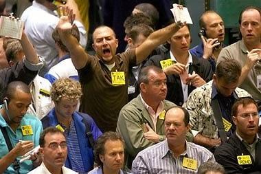 traders nymex