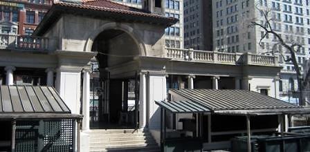 union sq pavillion
