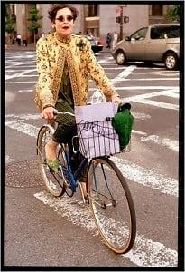 Bike Parade, LIC