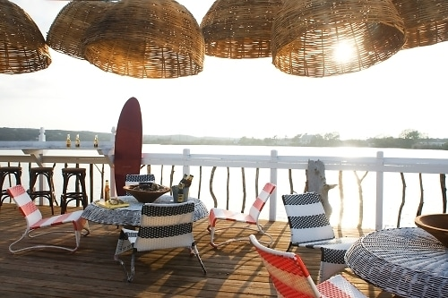 surf lodge deck lounge sam talbot