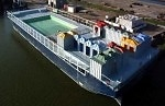 Pool Barge