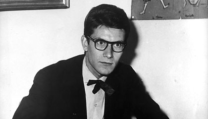 Yves Saint-Laurent 1936-2008