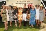 The 11th Annual Mashomack International Polo Challenge co-chairs