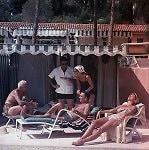 Howard Hawks in Monaco