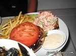 surf lodge lobster roll