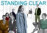 """coffee cup productions \""""Standing Clear\"""""""