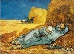 Van Gogh Siesta