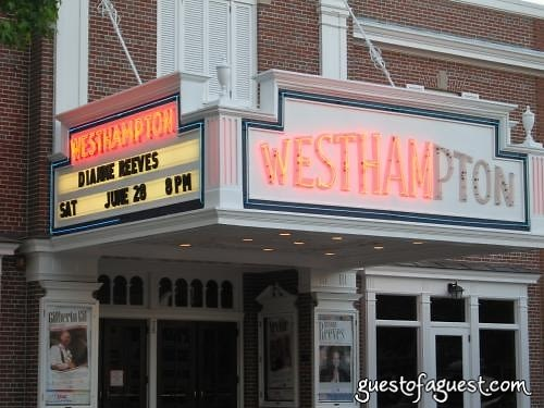 Westhampton Performing Arts Center