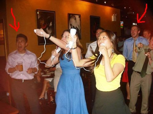 Sutton Place bar in NYC hosts cat fight over wii