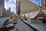 Greg Brier\'s rooftop bar