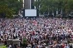 Bryant Park HBO Film Festival