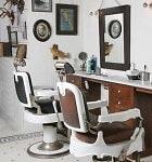 Freeman\'s Barbershop