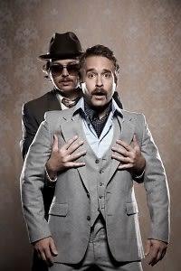 DJ\'s Graham Funke and StoneRokk
