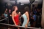 dancing at la playa nightclub