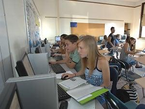 Long Island Schools Improving