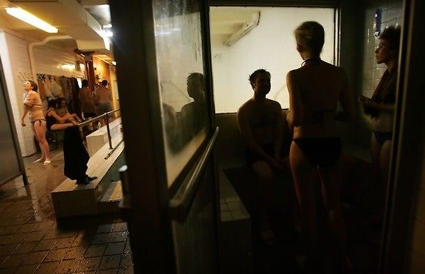Russian Turkish Baths East 10th