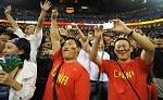 beijing fans