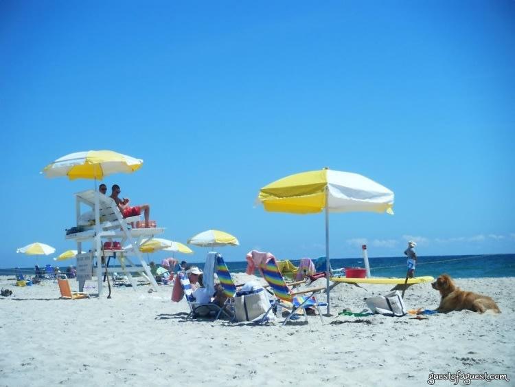Quogue Beach