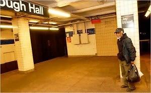 Jay Street Subway Station