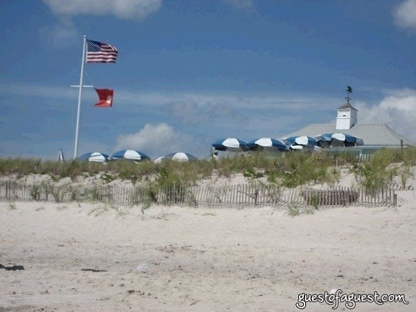 beaches in quogue