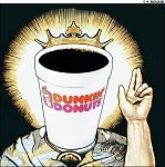 Dunkin Donuts, free