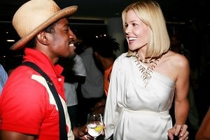 Andre 3000, Mary Alice Stephenson