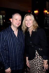 Jim Norton, Tatum O'Neil