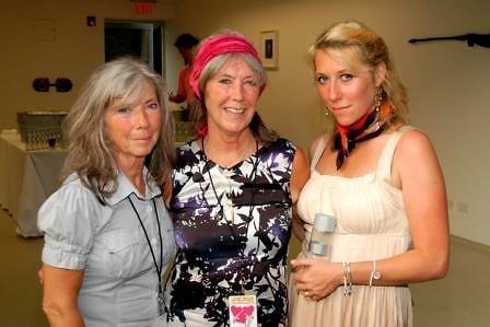 Kate McGarrigle, Anna McGarrigle, Martha Wainwright