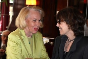 Liz Smith, Nora Ephron