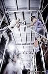 Nick Hunt, David X Prutting