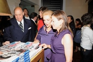 Carolina Herrera, Bettina Zilkha