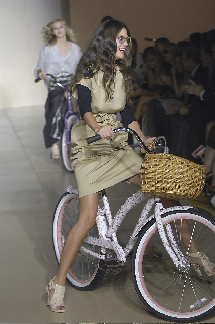 Cynthia Rowley bicycles
