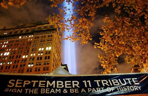 Sept 11th 7th anniversary