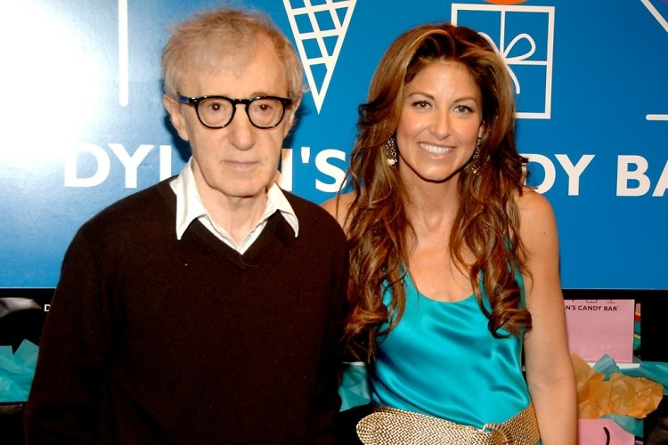 Woody Allen, Dylan Lauren