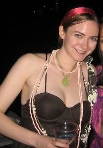Caroline McCarthy