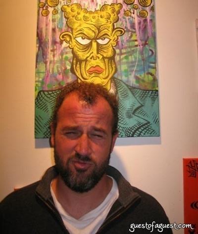 James Frey