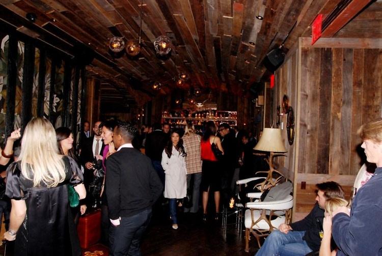 Aspen Social Club Opening