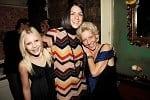 Lucy de Kooning, Esther Hernandez, Lisa de Kooning