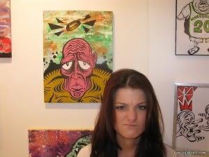 Talia Thelen