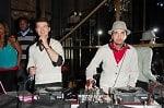 Robin Thicke, DJ Cassidy