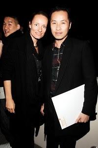 Tina Lutz, Phillip Lim