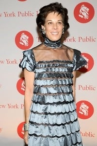 Peggy Siegal