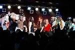 Red Said Circus With George Clinton at CMJ