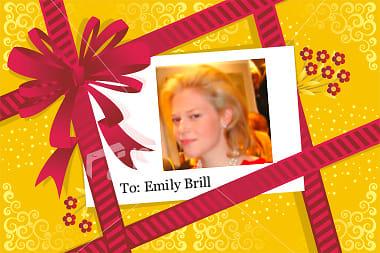 Emily Brill