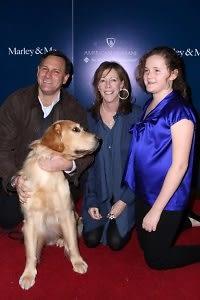 Craig Hatkoff, Jane Rosenthal, Buddy