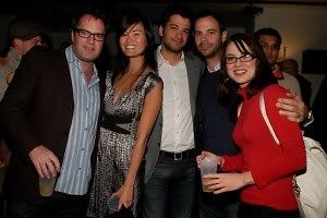Greg Sharp, Kat Wei, Coruinmatei, Joel Dean, Katereyna