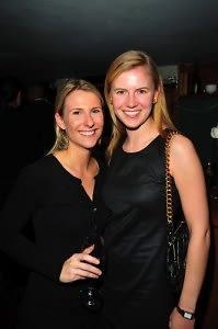 Lindsay Aquilina, Emily Janney