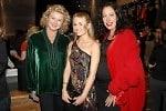 Lady Liliana Cavendish, Amanda Hearst, Tatiana Platt