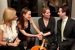 Lesley Schulhof, Lara Meiland-Shaw, Claude Shaw